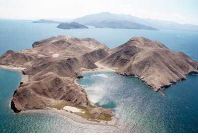 Bahía de los Angeles, Canales de Ballenas y Salsipuedes, ANP, reserva, biosfera, ballenas, mexico, baja california